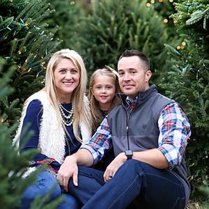 Haulk Family