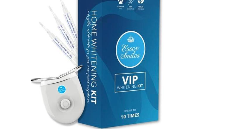 VIP Home Whitening Kit