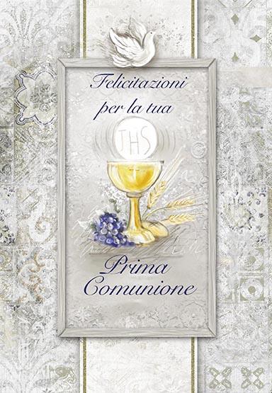 COMUNIONE SIMBOLO 4