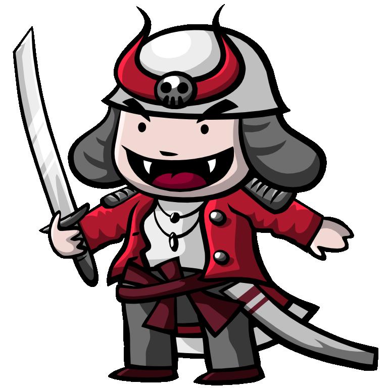 samurai appare35