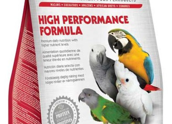 Tropican High performance