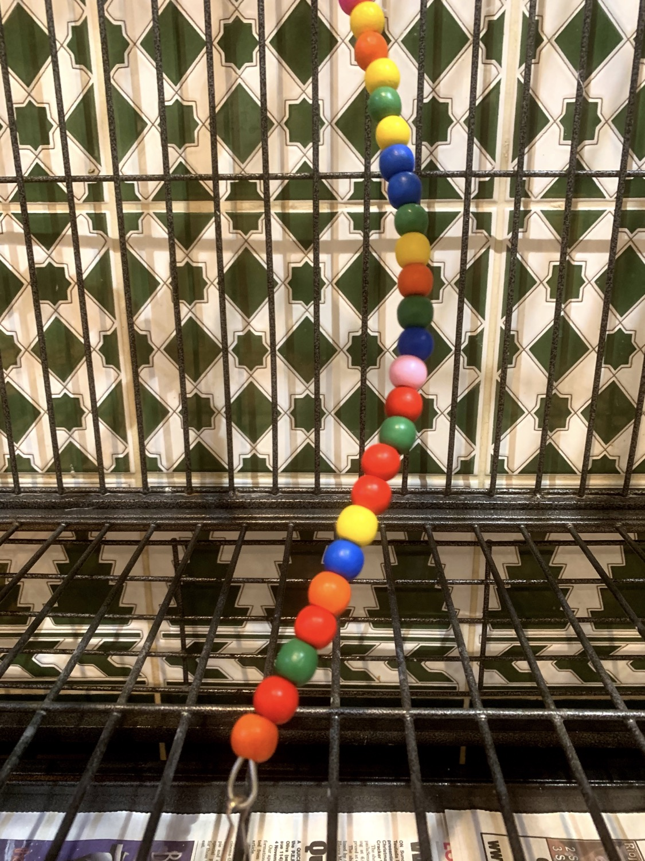 Thumbnail: Cuerda de bolas