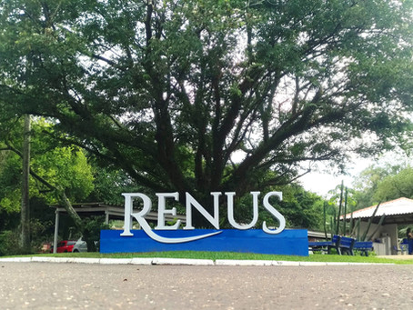 A Era Renus