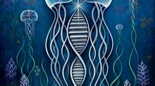 Sacred Geometry & DNA