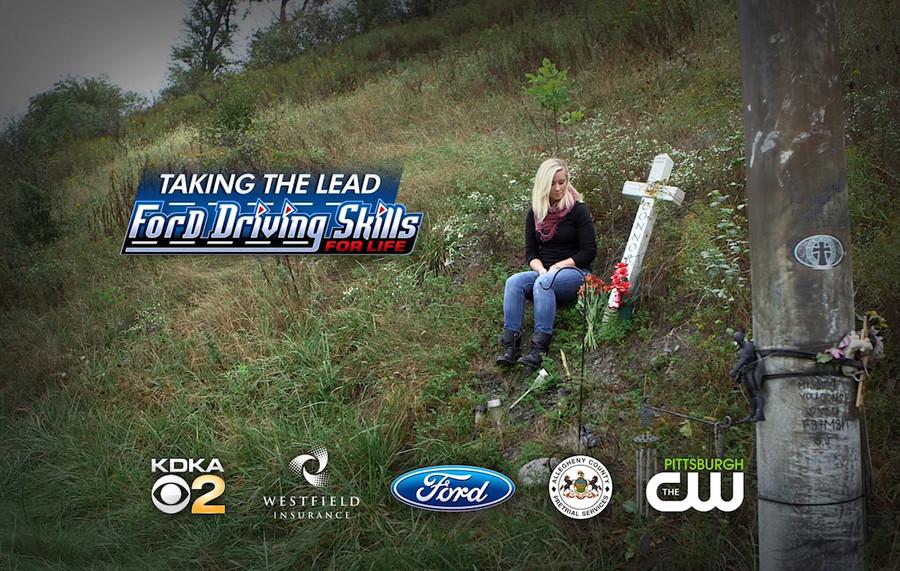 Taking The Lead - Chelsae