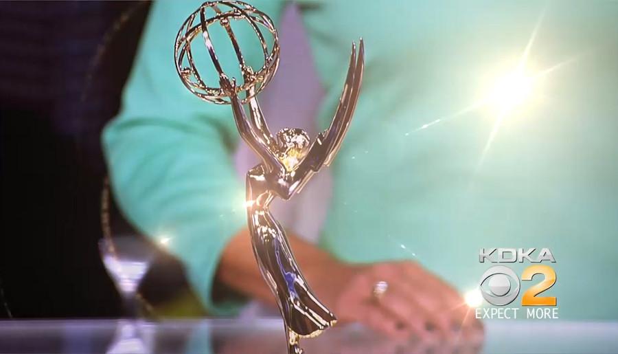 KDKA Emmy