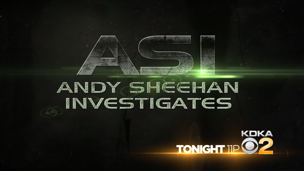 Andy Sheehan Investigates