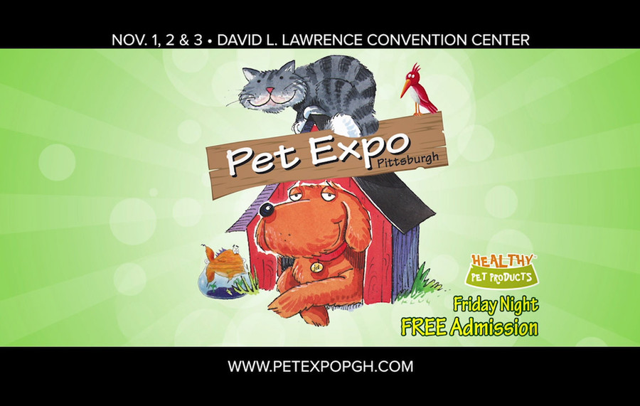 Pittsburgh Pet Expo 02