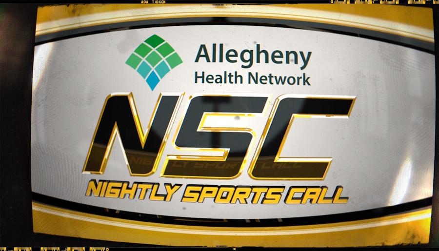 Nightly Sports Call