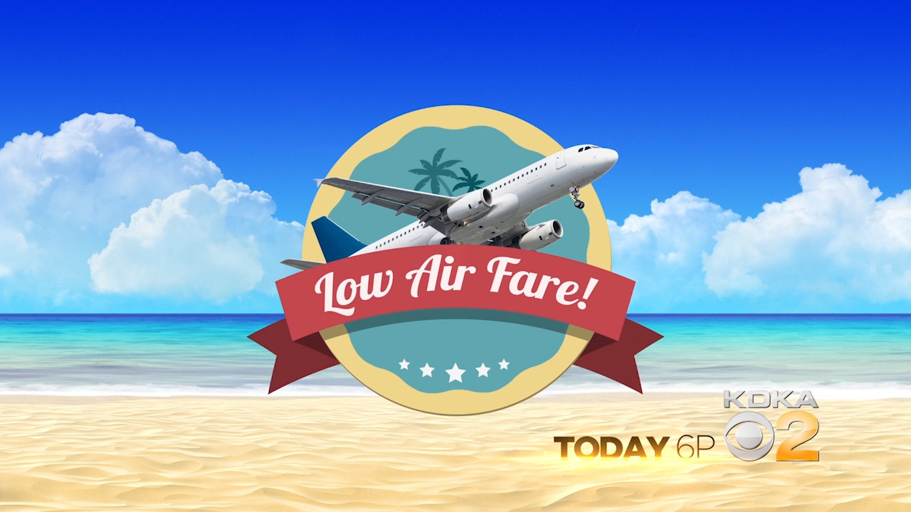 Low Airfare