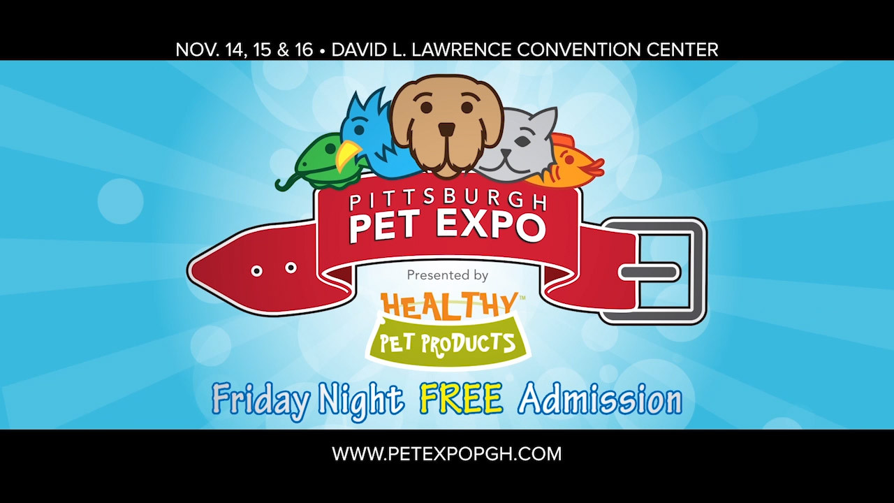 Pittsburgh Pet Expo 03