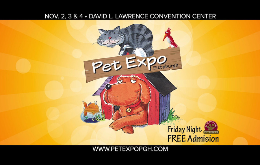 Pittsburgh Pet Expo 01