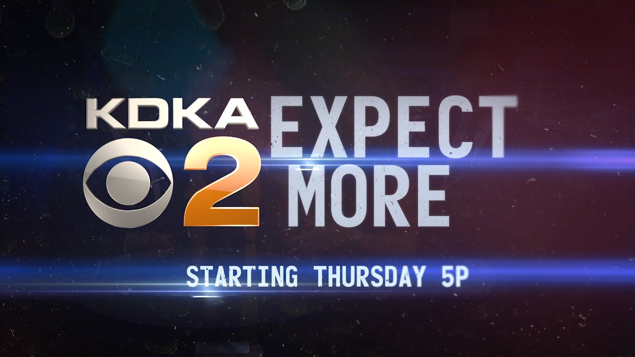 KDKA Expect More Stories