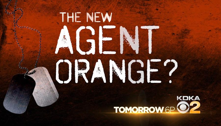 The New Agent Orange