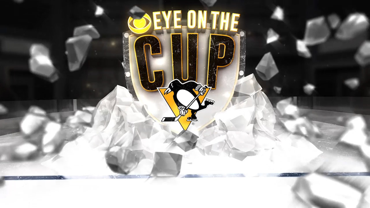Eye On The Cup