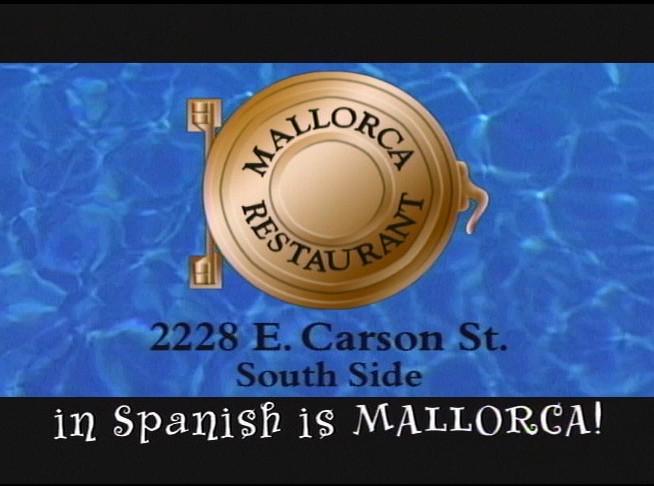 Mallorca - Welcome