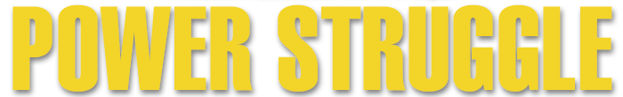 Power Struggle Logo
