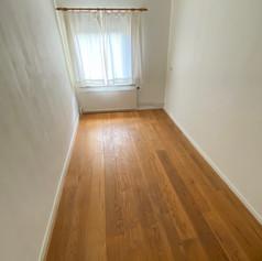 Floor Renovation