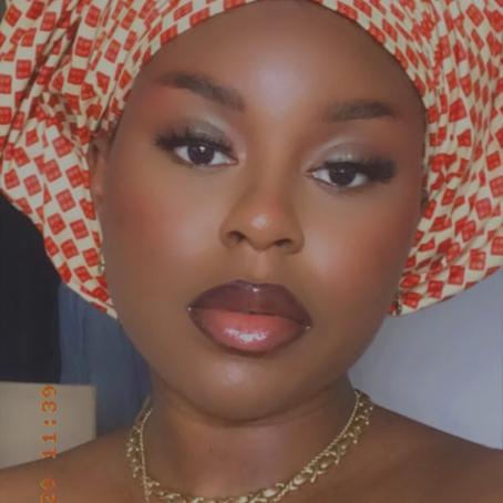 Black Female Artist of the Month: Ikeoluwa Odunjo