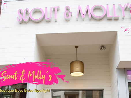 Scout and Mollys at Avalon