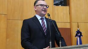 Majeski pede que Assembleia devolva o Orçamento 2018 para o Governo