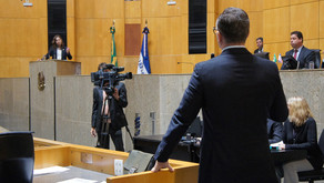MPES: Majeski questiona sobre denúncias arquivadas