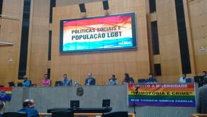 Audiência pública: LGBTs apontam discriminação institucional como entrave a direitos
