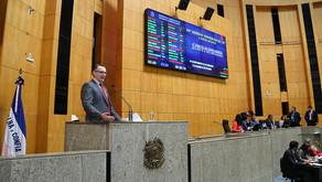 Majeski critica aprovação do fundo de campanha pelo Senado Federal