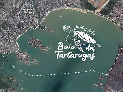 Indicação de Majeski orienta presença fixa da PM Ambiental na Baía de Vitória