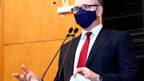 Proposta de Majeski garante mais transparência em reuniões de conselhos e fóruns estaduais