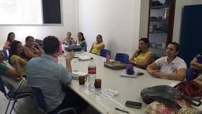 Majeski visita escolas de Água Doce do Norte, Ecoporanga e Barra de São Francisco