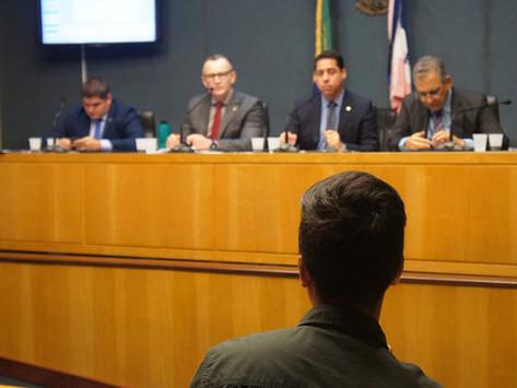 CPI: analista do Iema é inquirido sobre licença da Vale