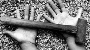 """Trabalho Infantil: """"Junho Vermelho"""" é sancionado pelo Governo"""