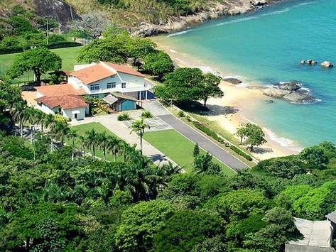Majeski cobra novos esclarecimentos sobre despesas da Residência Oficial da Praia da Costa