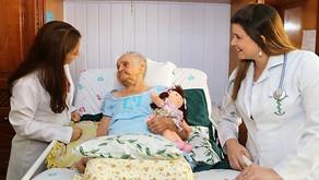 Saúde: Indicação de Majeski favorece serviço de atendimento residencial