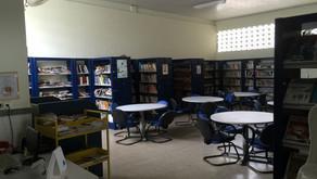 A maioria das escolas do Estado está sem bibliotecários