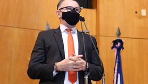 Governo e Assembleia vetam projeto de Majeski que valoriza a vida