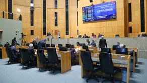 Majeski vota a favor da renegociação de dívidas com a União