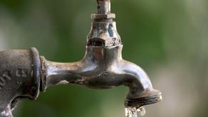 Crise hídrica: Majeski propõe rodízio de abastecimento de água também para indústrias