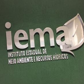 Indicação de Majeski para o Governo do Estado ampliar os investimentos no Iema