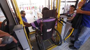 Majeski quer menos burocracia no passe livre para pessoa com deficiência permanente