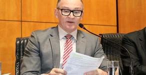 Deputado Majeski oficia Governo sobre gastos com conselhos de trânsito
