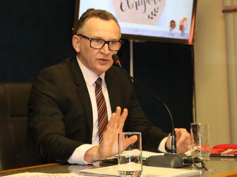Majeski quer revogar lei que favorece cultivo de eucalipto em grandes áreas