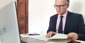 Covid: Por segurança, projeto de Majeski condiciona reabertura das escolas ao controle da pandemia