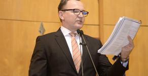 Majeski quer ampla divulgação das respostas do Executivo no site da Assembleia