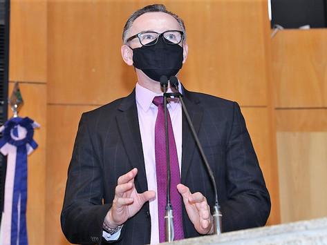 Majeski apresenta nova proposta para acabar com incoerências no pagamento do Bônus Desempenho