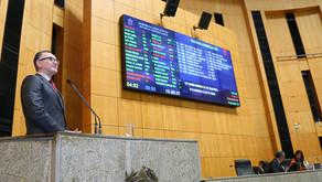 Majeski vota contra projeto que altera a Lei do Fundema