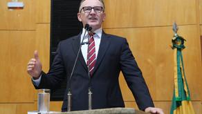 Fundema: Majeski denuncia Lei por inconstitucionalidade