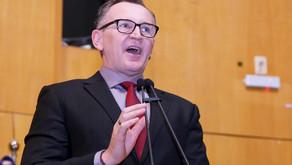 Realização da CPI da Cesan volta a ser defendida por Majeski