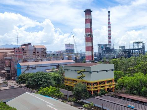 Indicação de Majeski estabelece vistoria nos equipamentos antipoluição do Complexo de Tubarão